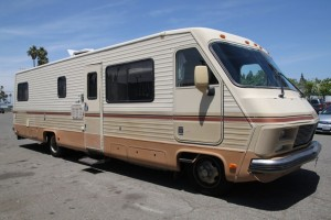 Donated RV for Sale