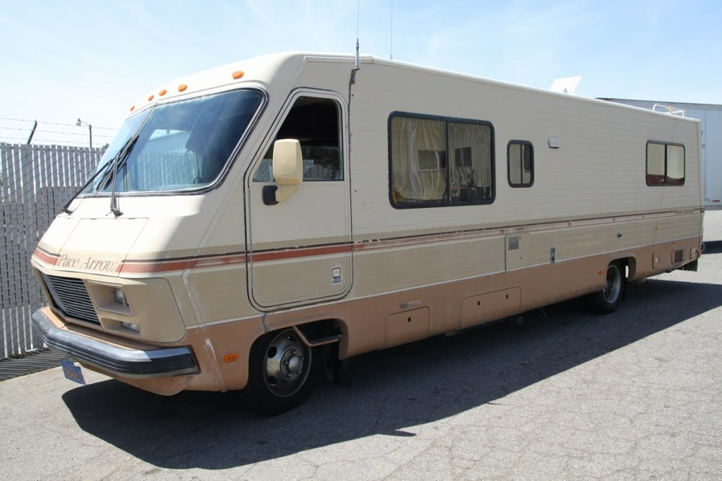 Book Of Rv Motorhomes For Sale Craigslist In Spain By ...